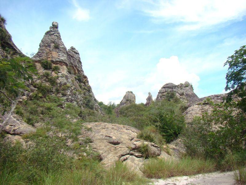 Национальный парк Сети-Сидадис