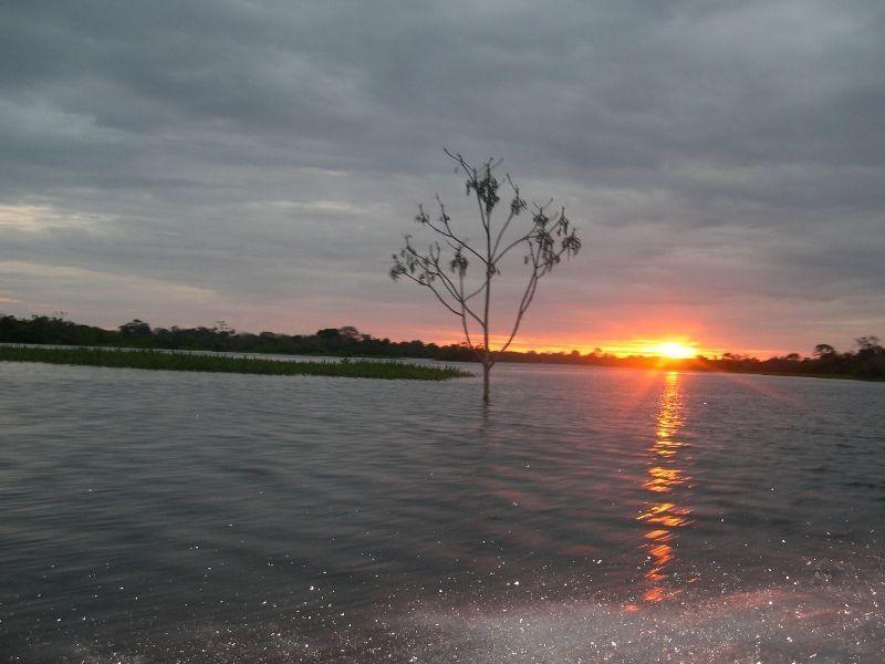 Озеро Манакири