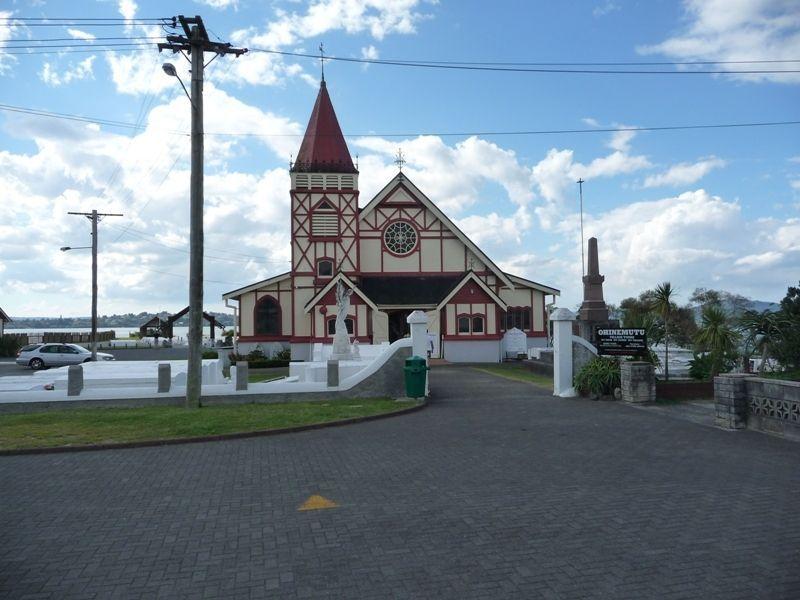 Англиканская церковь Св. веры
