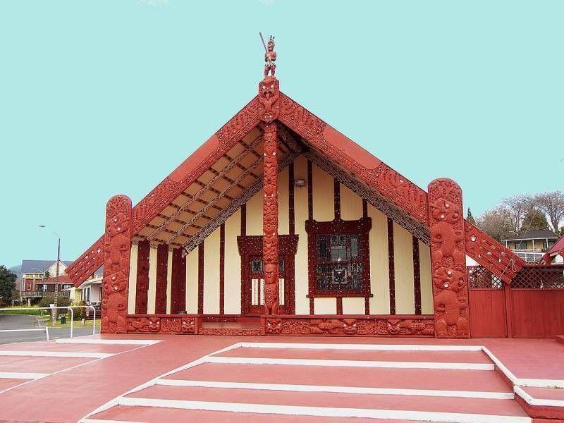 Таматекапуа