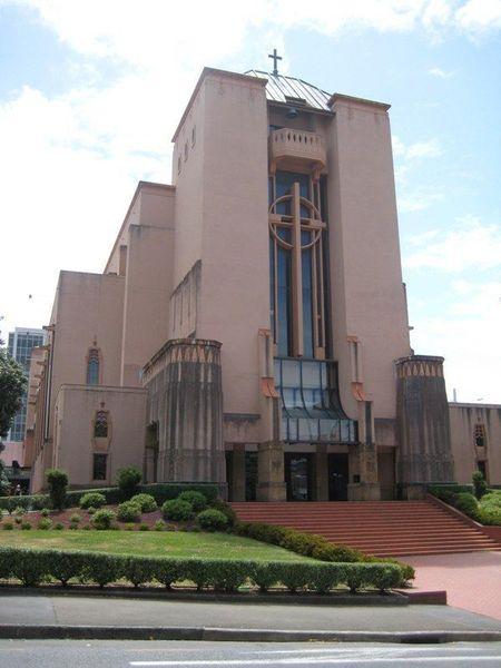 Веллингтонский собор Св. Павла