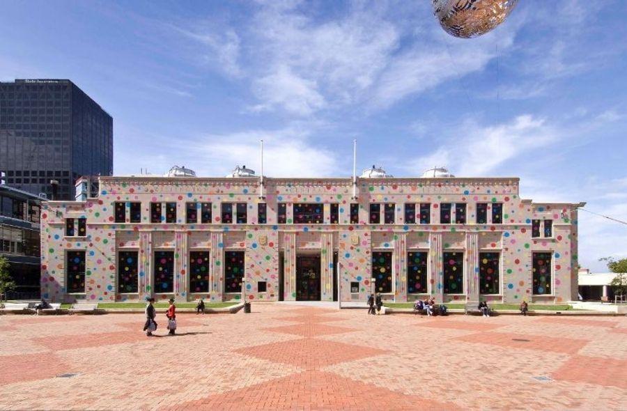 Городская галерея