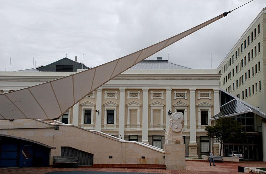 Городской муниципалитет