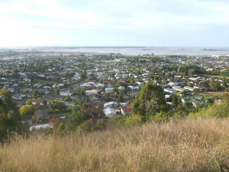 Ричмонд, Новая Зеландия