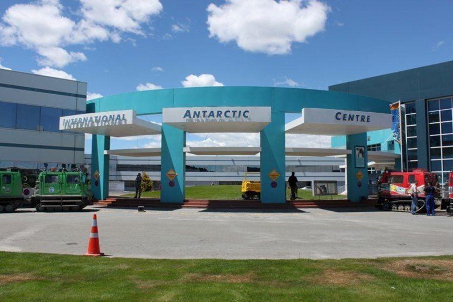 Международный Антарктический центр