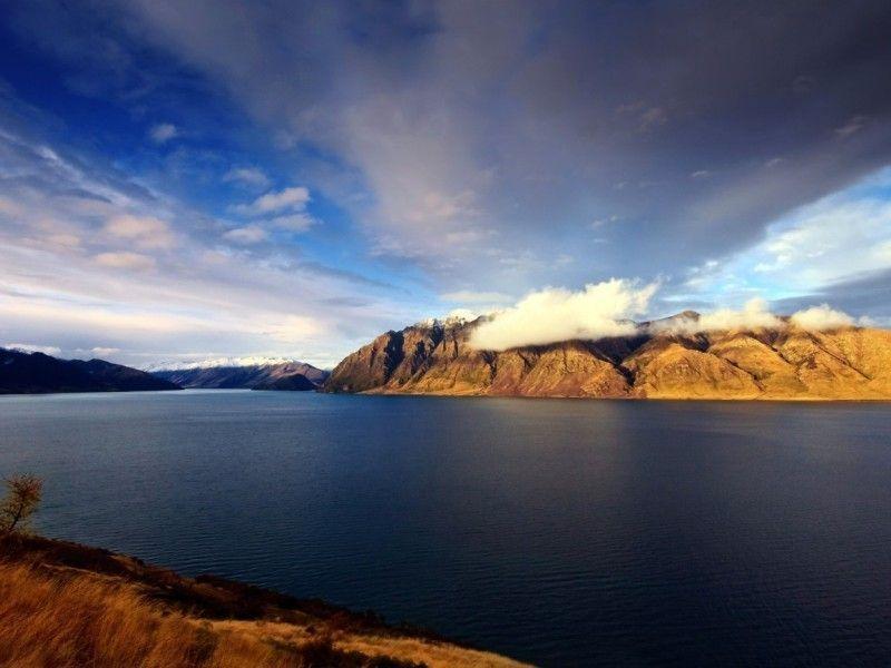 Озеро Хавеа
