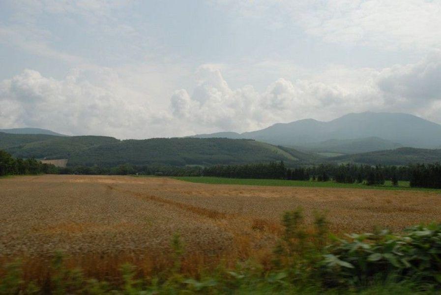 Национальный парк Акан