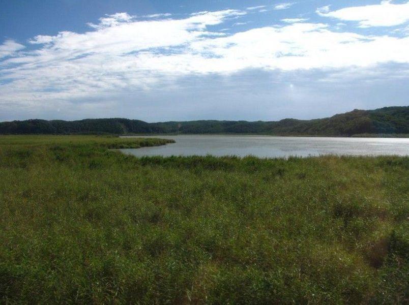 Национальный парк Болота Кусиро