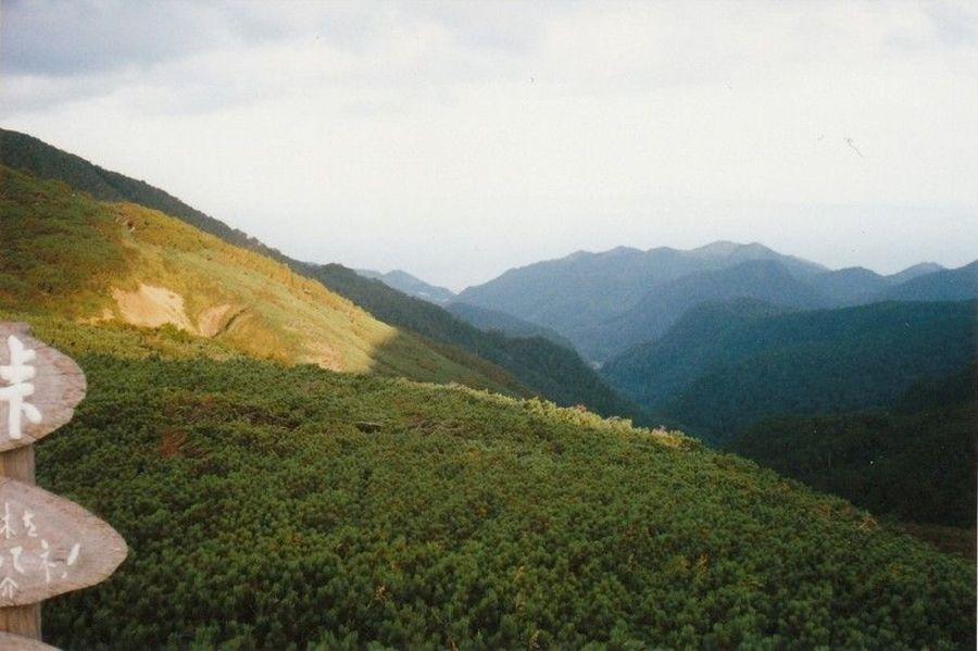 Национальный парк Сиретоко
