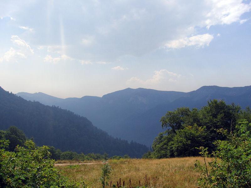 Национальный парк «Биоградска-Гора»
