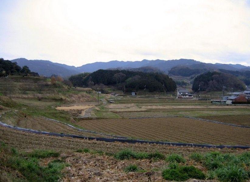 Равнина Асука
