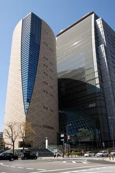 Исторический музей Осаки