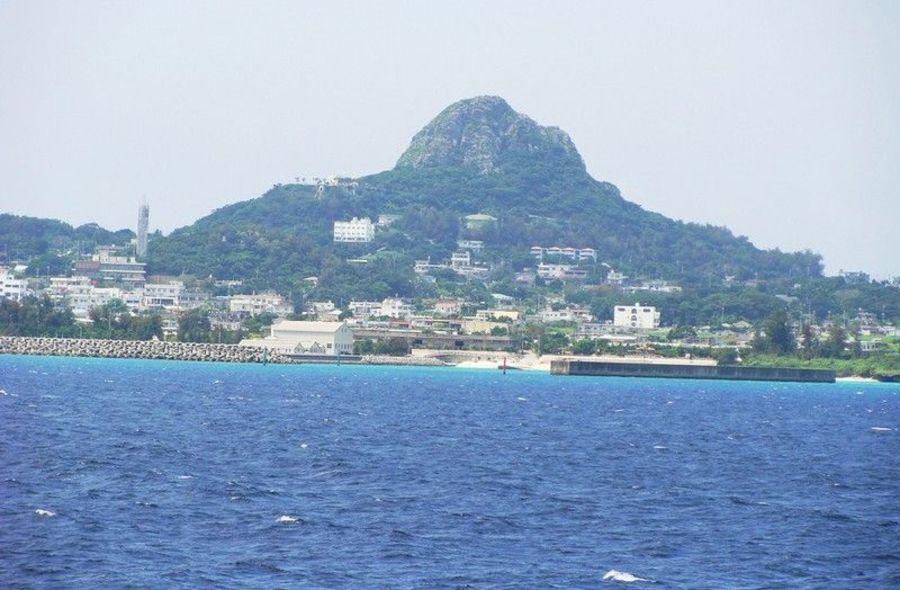 Остров Иэ