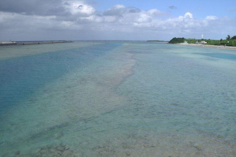 Остров Куме