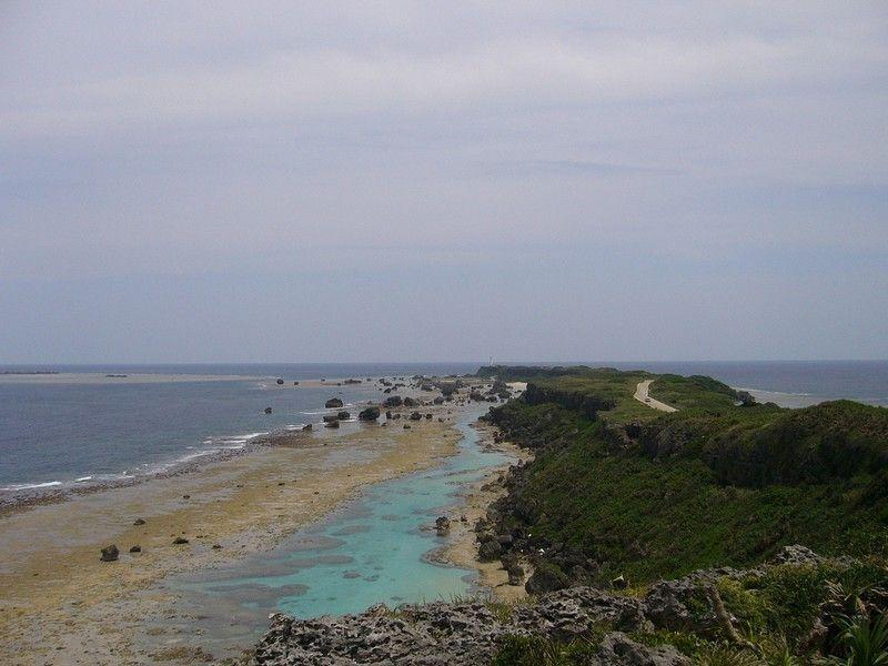 Остров Мияко