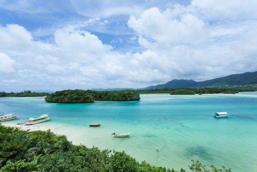 Остров Исигаки