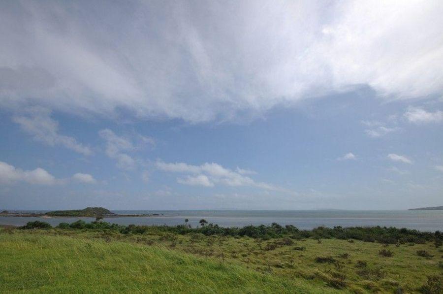 Остров Ириомоте