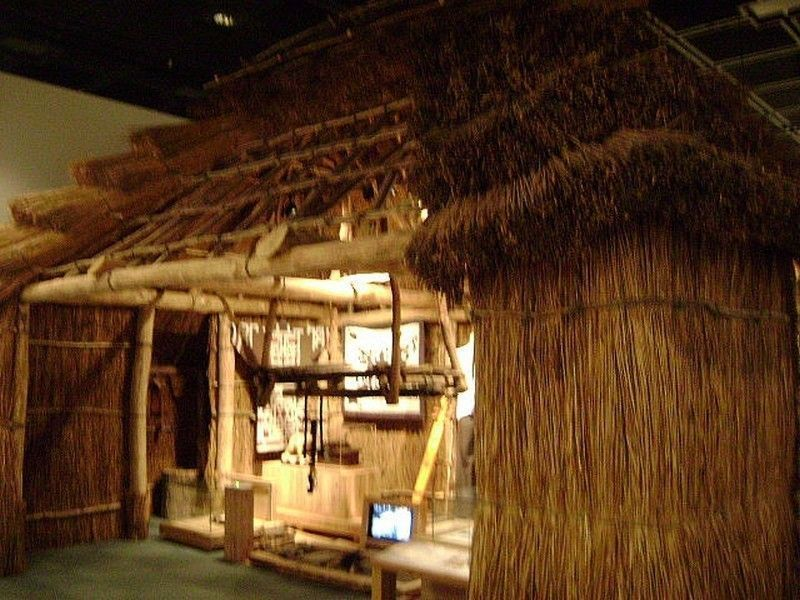 Музей Свободы в Осаке