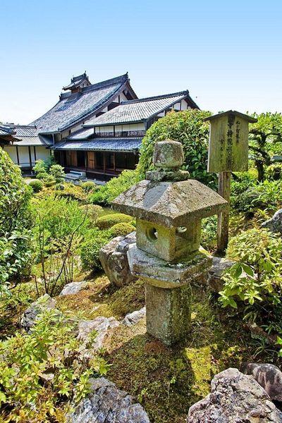 Храм Тодзи