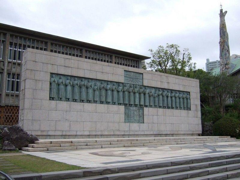 Мемориал 26 мучеников