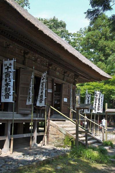 Храм Сугимотодэра