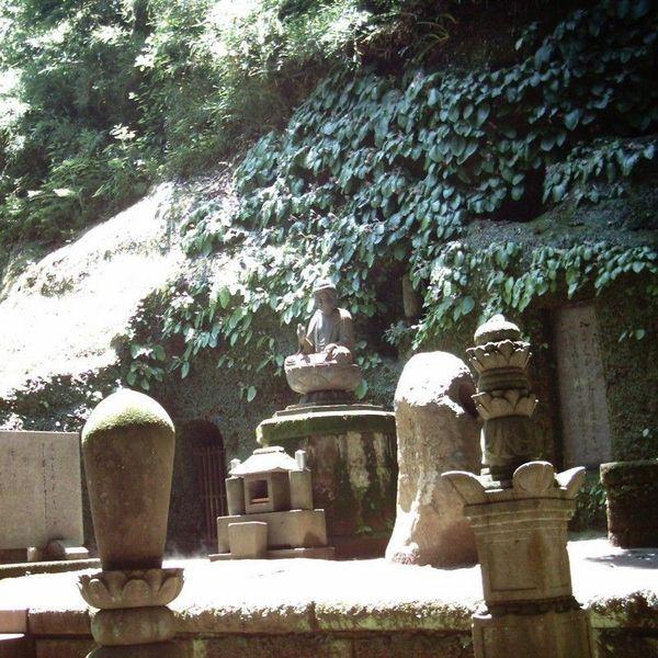 Храм Токэйдзи