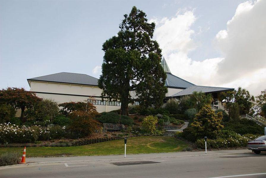 Музей Южного Кентербери