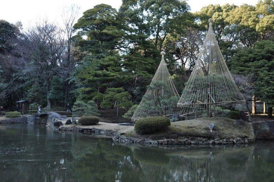 Сад Койсикава Коракуэн