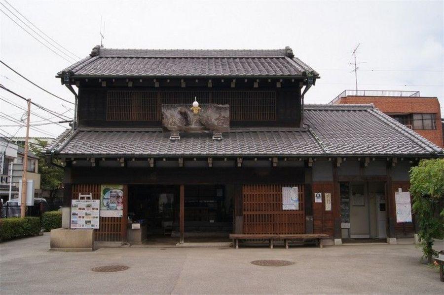 Музей Ситамати