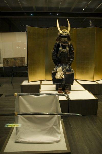 Музей мечей