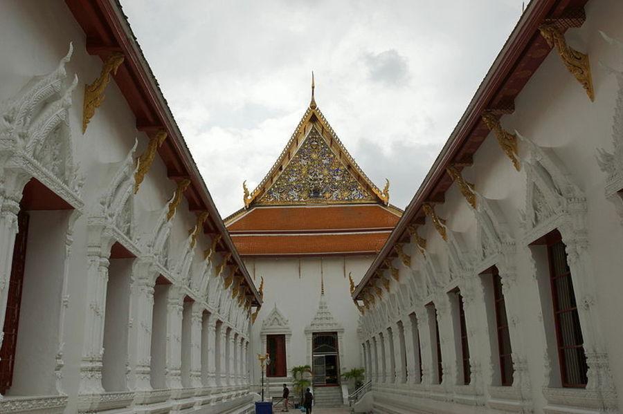 Ват Махатхат, Бангкок