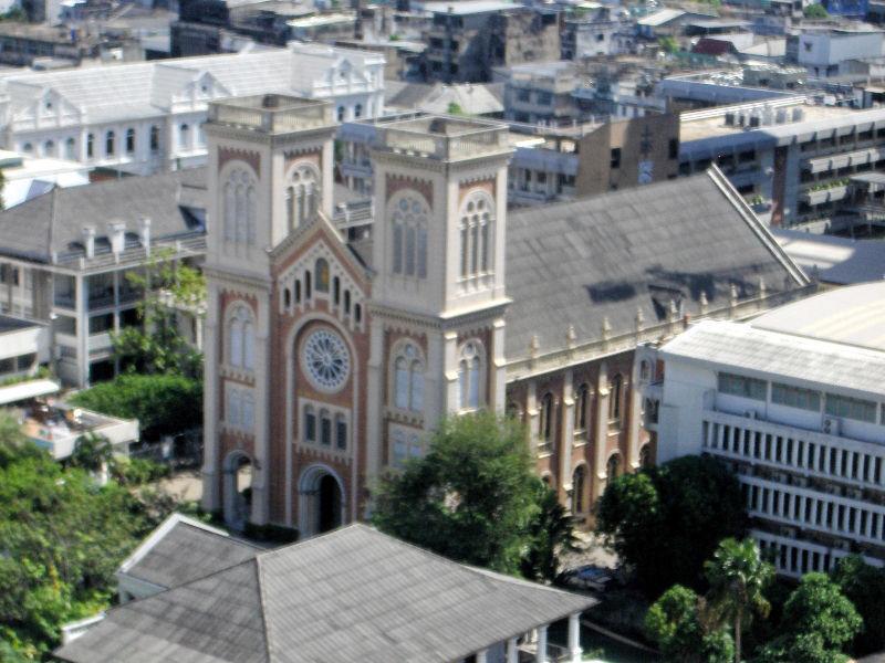 Успенский католический собор