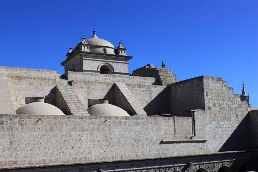 Церковь Ла Компаниа