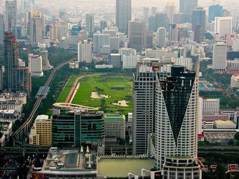 Королевский спортивный клуб Бангкока