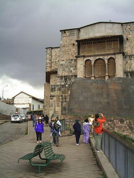 Музей инков, Куско