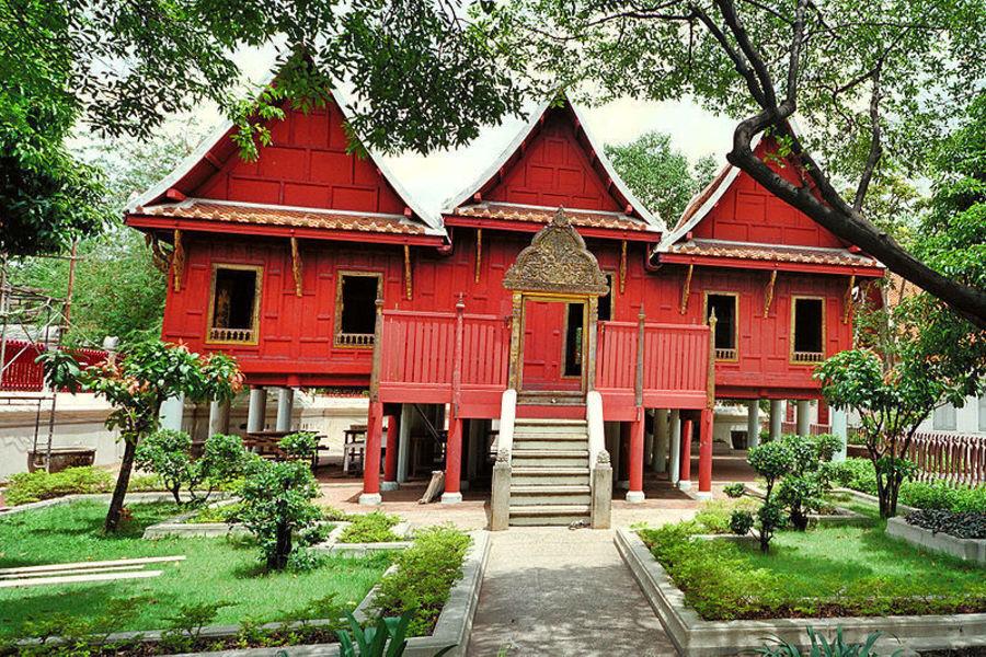 Ват Ракханг