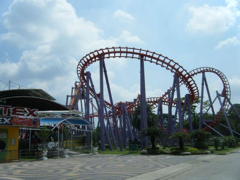 Парк «Сиам»