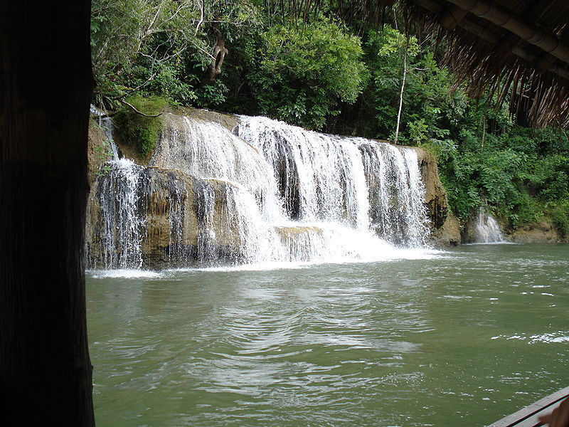 Национальный парк Сайёк
