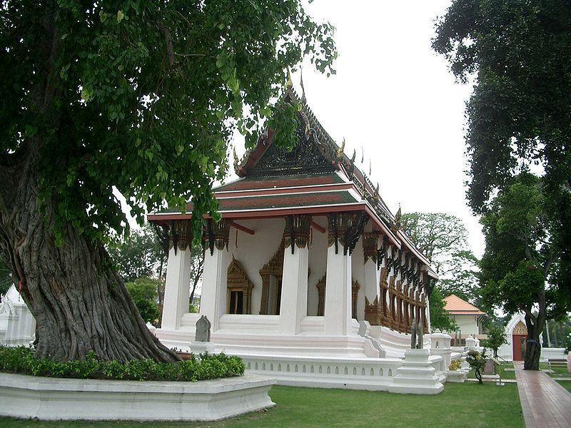 Ват Суваннадарарам