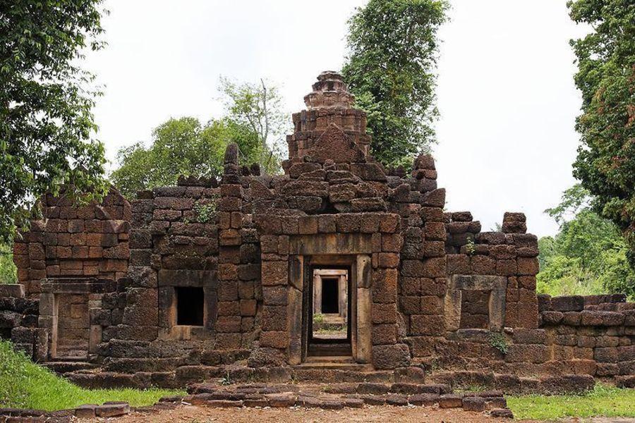 Прасат Хин Пхимай