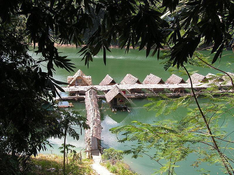Национальный парк Кхаусок