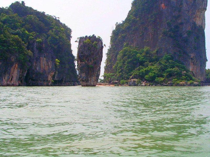 Залив Пхангнга