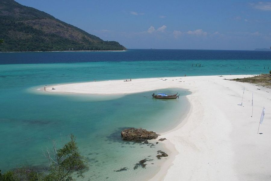 Национальный морской парк Тарутау