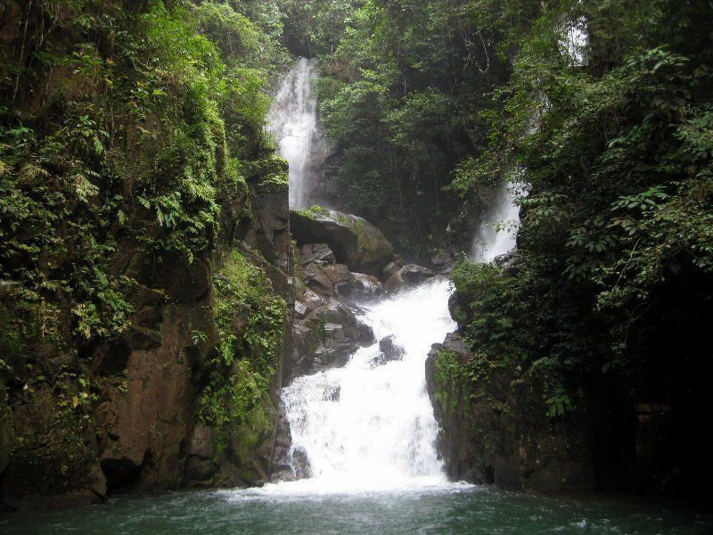Национальный парк Пхлиу