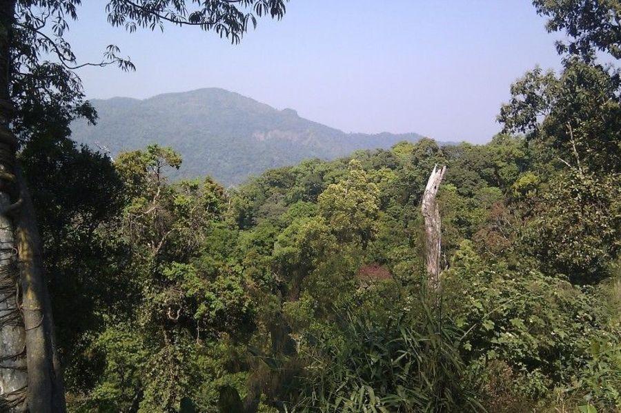 Национальный парк Кэнгкратян