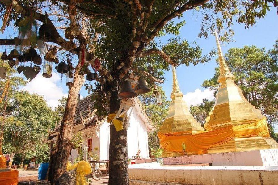 Ват Дойтёмтхонг Пхратхат