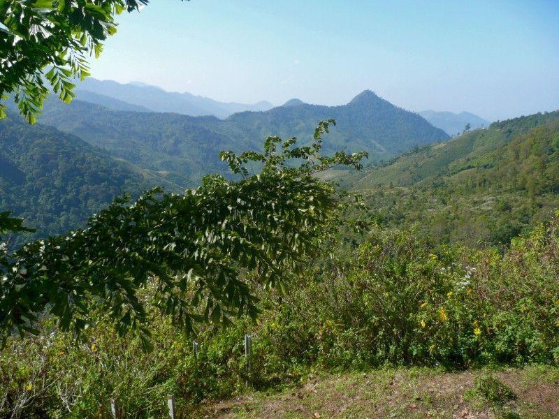 Национальный парк Дойпхукха