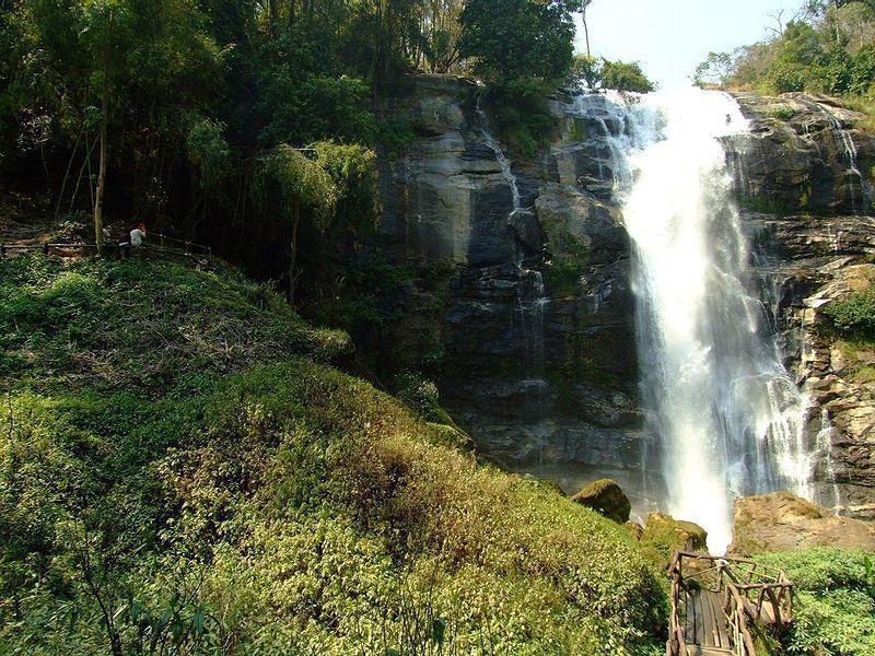 Национальный парк Дойинтханон