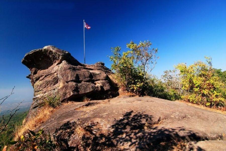 Национальный парк Пхухинронгкла