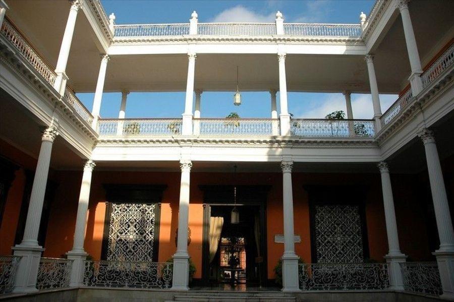 Дворец Итурреги